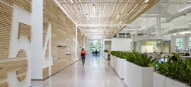 Newell Rubbermaid Design Center, Kalamazoo, Mich.