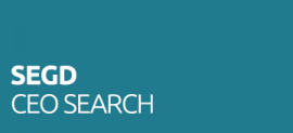 CEO Search logo