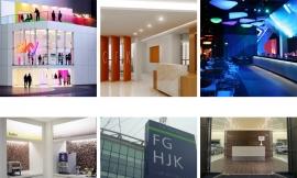 Principle Work for Sky, RangeRover, Wembley, GfK, Hampton by Hilton