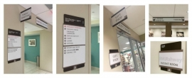 GDS Architectural Signage Solutions Banner