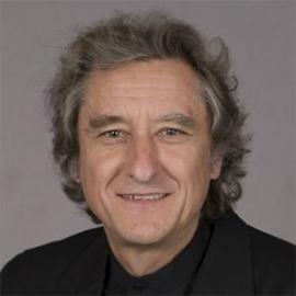Robert Probst, University of Cincinnati, DAAP