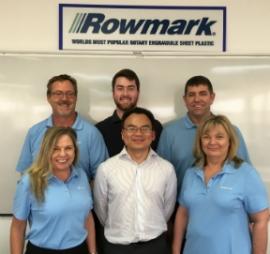 Rowmark Australia