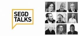 SEGD Talks: Inspiration On Demand