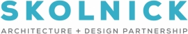LHSA+DP Rebrands as Skolnick Architecture + Design Partnership