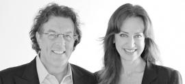 Clifford Selbert & Robin Perkins
