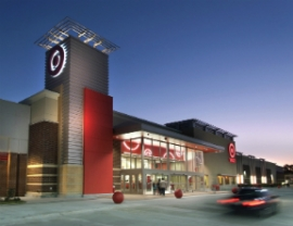 Federal Heath (Target store, Smyrna, Ga.)