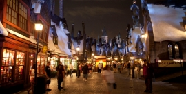 Harry Potter World by Thinkwell