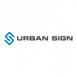 Urban Sign Logo
