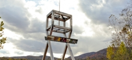 West Point Foundry Preserve Interpretive Graphics