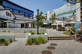 Ware Malcomb Completes Construction on One Paseo