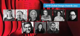 2019 Global Design Awards Jury