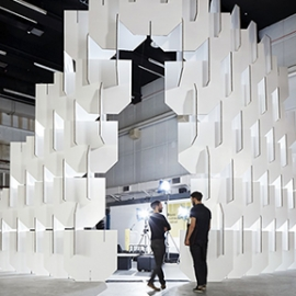 World Architecture Festival Exhibition London