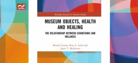 Museum Objects, Health and Healing