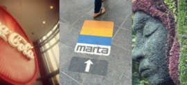 SEGD Wayfinding Photo Challenge