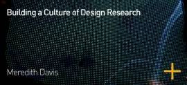 Building a Culture of Design Research