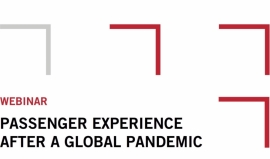 Entro's Live Webinar: Passenger Experience After a Global Pandemic