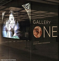 Photo of Gallery One