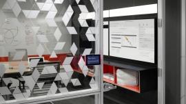 Designtex Casper™ Cloaking Technology