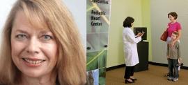 Kate Keating on Healtcare Design