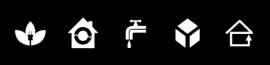 LEED Symbols