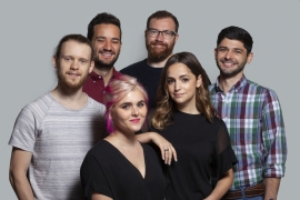 Leviathan Expands Creative, Account, Production and Development
