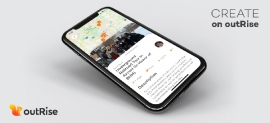 outRise and LeBron James Family Foundation Creates New App Featuring Curated Experiences