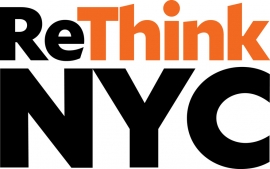 rethink nyc by isley