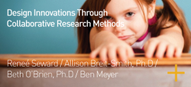 Design Innovations through Collaborative Research Methods