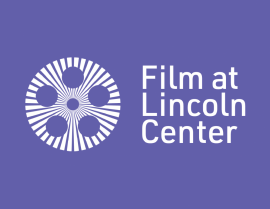 Spagnola & Associates Designs Identity for Film at Lincoln Center