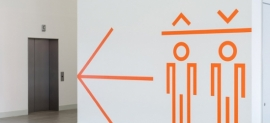 Workplace Wayfinding that Wows