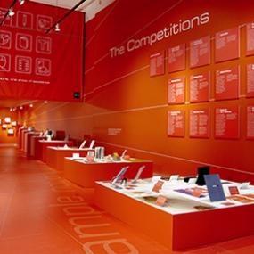 365: AIGA Annual Design Exhibition 24, Carbone Smolan Agency