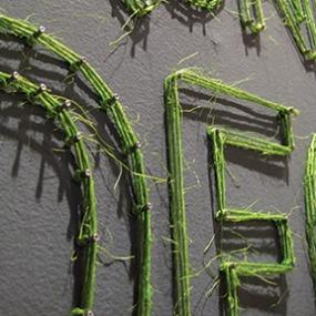 2009 AIGA Bone Show, AIGA Boston Chapter, Brandon Bird, Jeff Stammen, Christine Lefebvre
