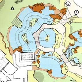 Asian Tropics Exhibit Master Plan, Denver Zoo, ECOS Communications
