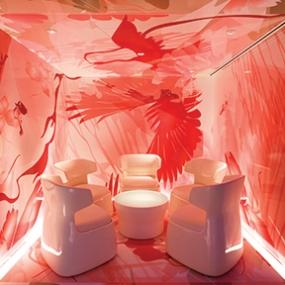 Cristal Bar, Zenses Group, Katrin Olina Ltd.