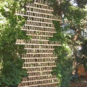 Eugene O'Neill in Danville, Eugene O'Neill Foundation, The Office of Michael Manwaring