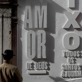 Go with God, Eduardo Fernandes/Ermida Nossa Senhora da Conceição, R2 Design