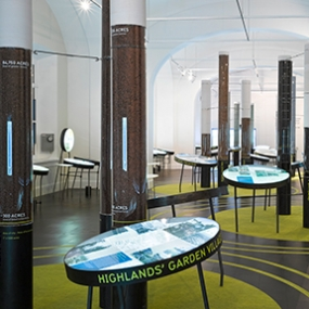 Green Community, The National Building Museum, Matter Architecture Practice, MGMT. design