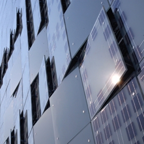 GreenPix Zero Energy Media Wall, Jingya Corporation, Simone Giostra & Partners Architects