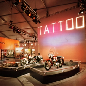 Harley-Davidson, Pentagram
