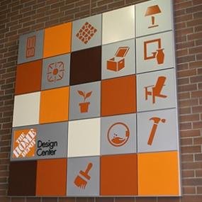 Home Depot Design Center, Home Depot, Little