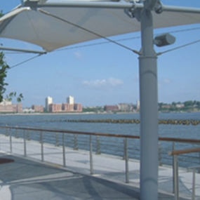 Hudson River Park, Hudson River Park Trust, Emphas!s Design