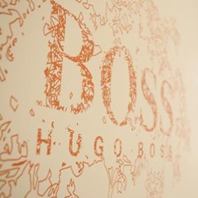Hugo Boss Orange Concept Store, Hugo Boss AG, Projekttriangle Design Studio