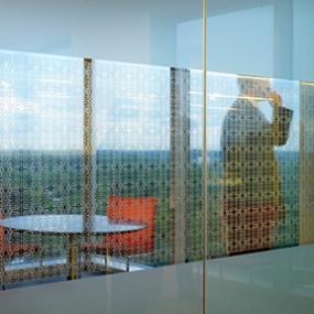 Invesco Headquarters, Invesco, Gensler