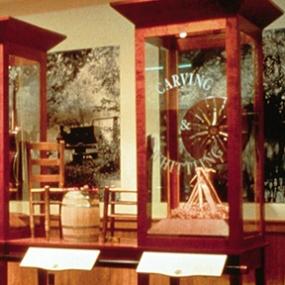 Jack Daniels Visitor Experience, HOK Studio E