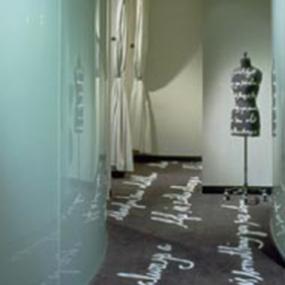 Levi's Jeans for Women Shop, FCB/Levi Strauss & Co., Morla Design