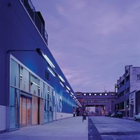 MoMA QNS, Cooper, Robertson & Partners, Two Twelve Associates, Base Design, Michael Maltzan Architecture