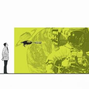 Nano Jon Arcade, Jonathan Deepe, Rocky Mountain College of Art & Design