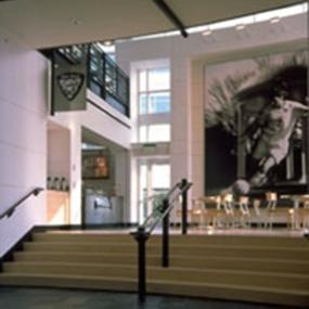 Nike World Campus North Expansion, Ambrosini Design