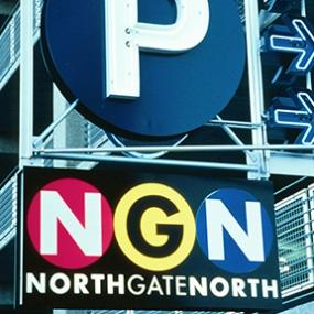 Northgate North, wpa