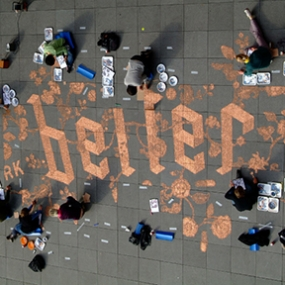 Obsessions Make My Life Worse and My Work Better, Experimenta/Urban Play, Sagmeister Inc.